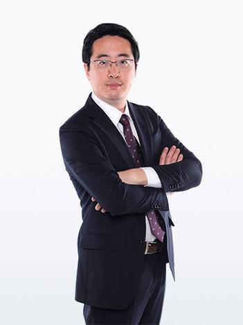 YIDATEC日本株式会社 代表取締役社長 郭 磊